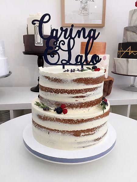 Hochzeitstorte Essen | Hochzeitstorten Von Criolla In Essen Wedding Collective