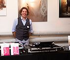 DJ Marc Nolte Hochzeitsmesse @wedding collective