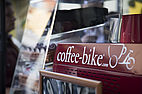 Timos Coffee Bike in Essen @ Wedding Collective